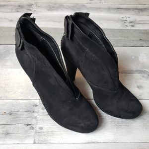 Guess Heeled Boots